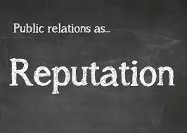 Public Relations Reputation Management