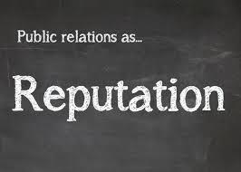 Public Relations Reputation Management